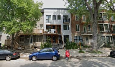 4137 St-hubert, Montreal